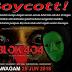 'Blok 404' Perlu Diboikot Kerana Dana Filem Datang Dari Sumber Penipuan?