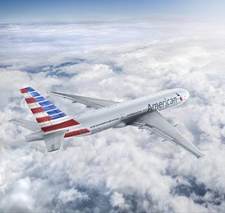 American Airlines, nuovo collegamento Dallas - Roma Fiumicino