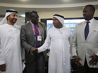 MIKE SONKO tells Dubai and Russian investors that Nairobi is the best city to invest in the world and lures them