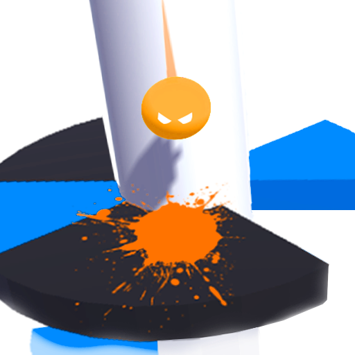 Helix Ball (Apk) Jump Game (APK): Helix Jump Game Apk Link
