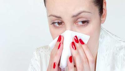 Solusi Mengatasi Hidung Tersumbat Saat Musim Hujan SOLUSI MENGATASI HIDUNG TERSUMBAT SAAT MUSIM HUJAN