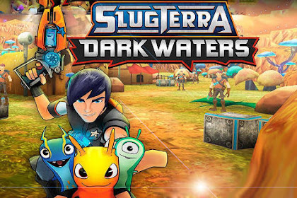 Slugterra: Dark Waters v1.0.3 MOD APK+DATA