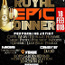 EVENT: Thing Made Easy Presents ROYAL EPIC DINNER   18th Feb 2018