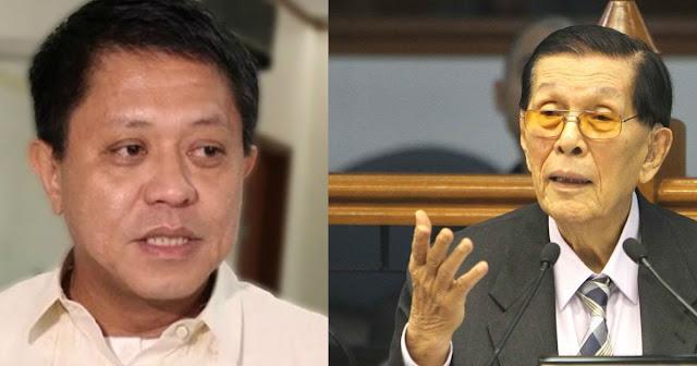 Rep. Tom Villarin: Enrile Ibalik na sa Kulungan,