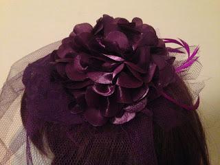 mor şapka vualet nikah düğün kına gece