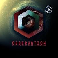 Observation Game Logo