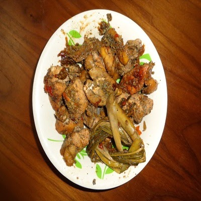 Resep dan Cara Membuat Rica-Rica Daging Sapi Lezat