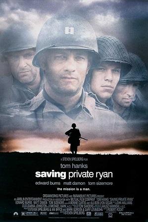 Saving Private Ryan (1998) 500MB Full Hindi Dual Audio Movie Download 480p Bluray thumbnail