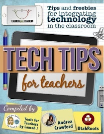 Tech EBOOK for Teachers