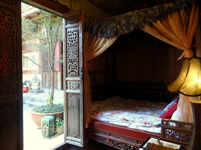 Room Lanqin Guoco Mansion in Xiamen, China