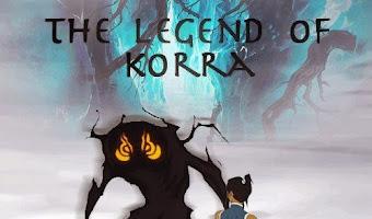 Avatar: La Leyenda de Korra Libro 2 Capitulo 1 al 8