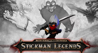 Download Stickman Legends v1.0.13 Mod Apk
