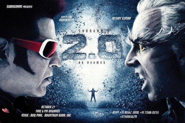 2.0 2018 Full Movie Download Hd 720p | Download 2.0 Full Movie