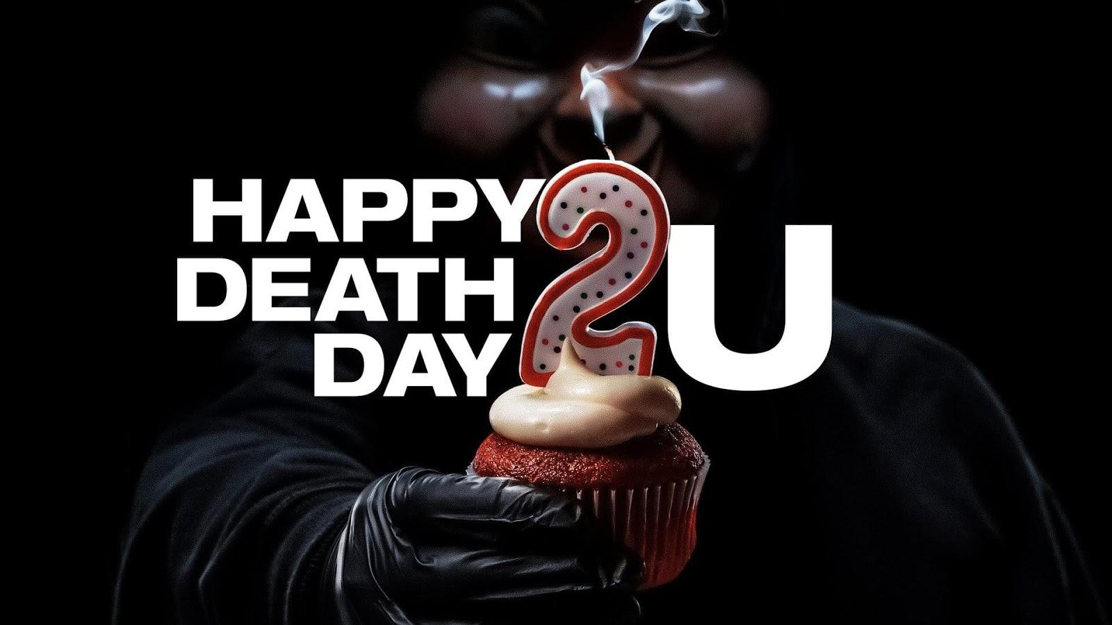 Feliz día de tu muerte 2 (2019) Web-DL 1080p Subtitulado