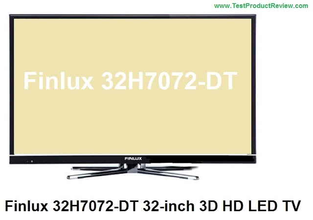 Finlux 32H7072-DT 32-inch 3D HD LED TV