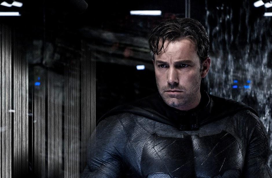 """Início das filmagens e data de lançamento de """"The Batman"""" estão sendo adiadas"""
