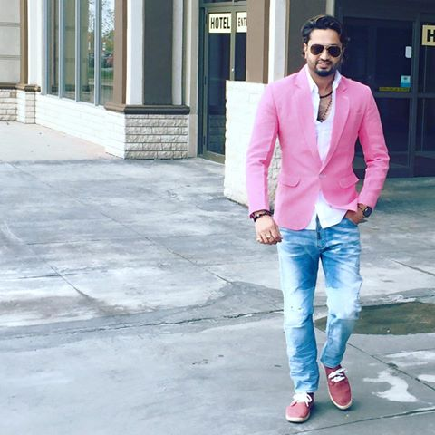 Roshan Prince Bollywood Punjabi Singer Hd Wallpaper Amp Pictures