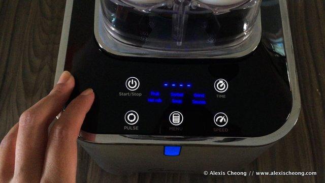 Froothie Optimum G2.1 Platinum Series blender review