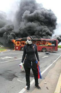 El transporte público en Venezuela: otra víctima de la crisis y de la violencia sin razón
