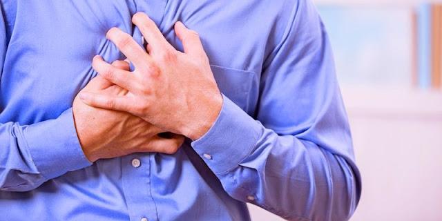 7 Tips Untuk Mengurangkan Risiko Serangan Jantung Atau Strok