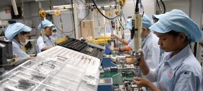 Lowongan Kerja Terbaru PT Omron Manufacturing Indonesia