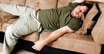 It's Proven, Being Lazy Can Live Longer