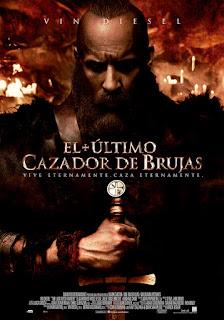 Cartel: El último cazador de brujas (2015)