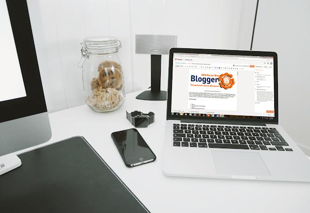 Cara Menambah Tak Kata Kunci Dalam Artikel Blog