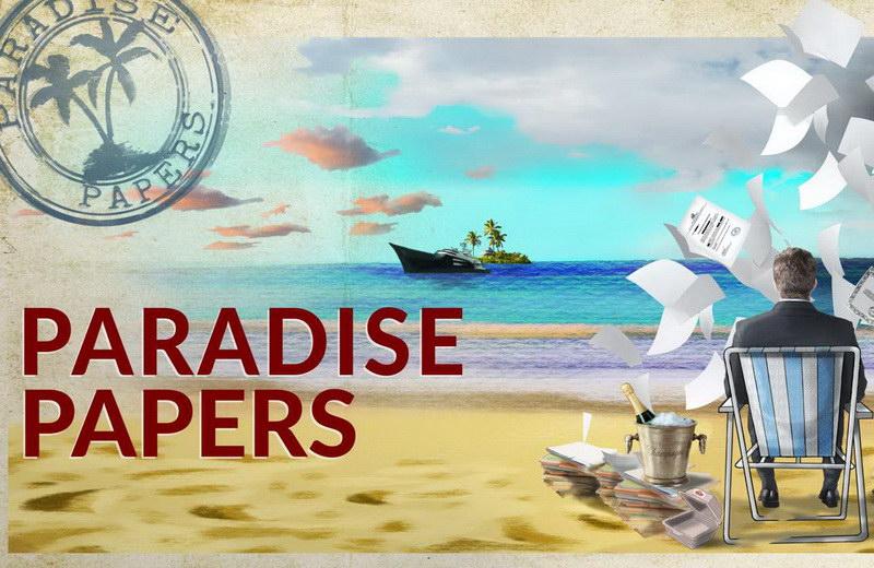 Ποιοι κρύβονται στα Paradise Papers;