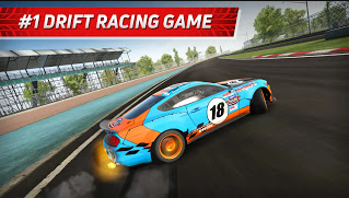 carx drift racing mod unlock all cars