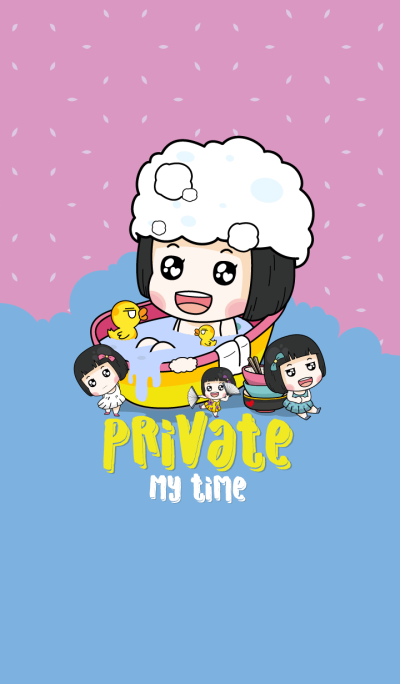 Private My Time