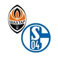 Schachtar Donezk - FC Schalke 04