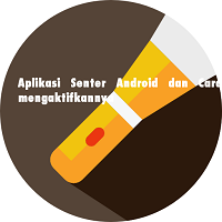 Shake Flashlight Android