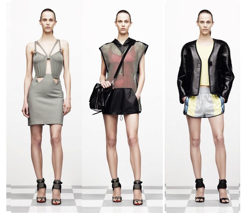 5c21dc6a5a2 Alexander Wang-Resort 2012 Collection | Landrys Lifestyles Blog