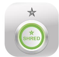 برنامج iShredder لحذف الملفات بشكل نهائي للاندرويد