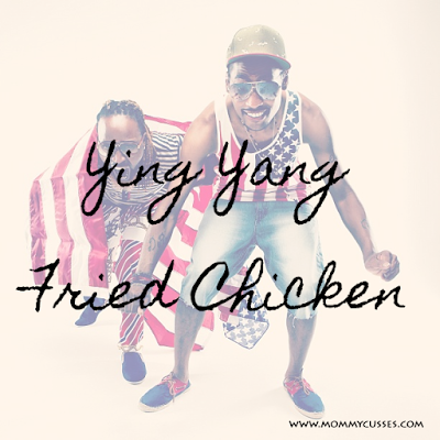 Ying Yang Twins Fried Chicken Recipe Gangster Kitchen