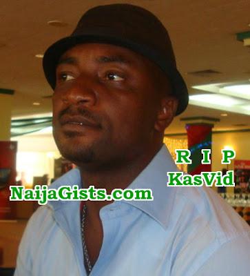 Chuwuemeka Emelionwu Kasvid dead
