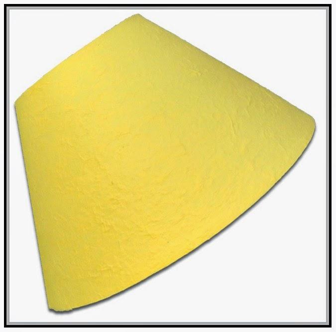 Yellow lamp shade | Lamps Image Gallery