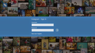 Upload Instagram Photos via PC with InstaPic 2