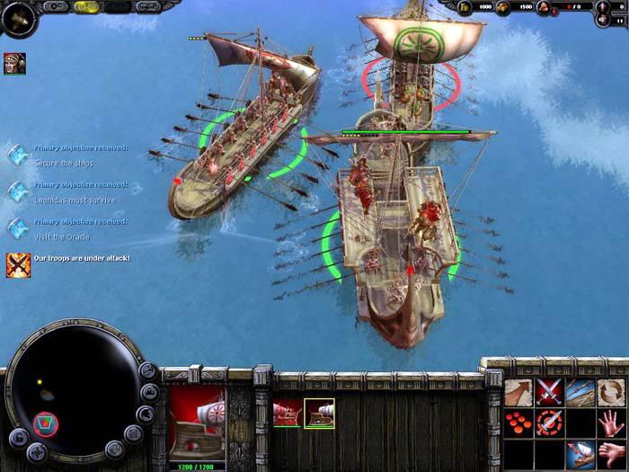Sparta Free Online Game