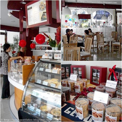 Best Cake Shops In Hsr Layout