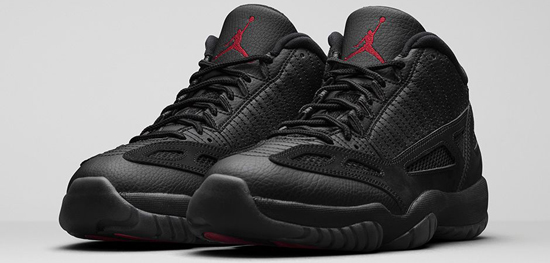 874b6271d557 The latest colorway of the Air Jordan 11 Retro Low IE hits stores this  weekend.
