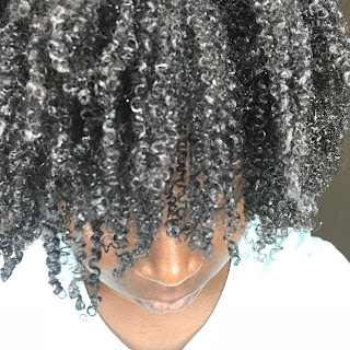 DIY Deep Conditioner for Natural Hair Growth