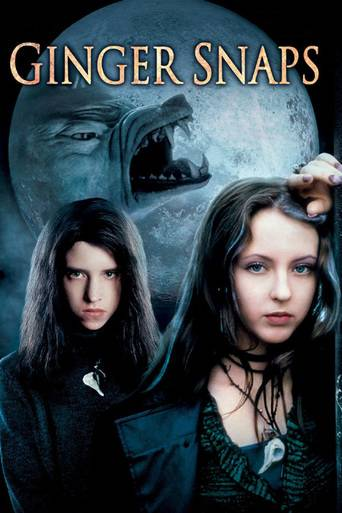 Ginger Snaps (2000) ταινιες online seires xrysoi greek subs
