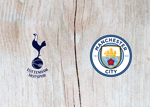 Tottenham vs Manchester City Full Match & Highlights 29 October 2018
