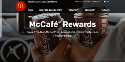 McDonalds Restaurant Loyalty Programs