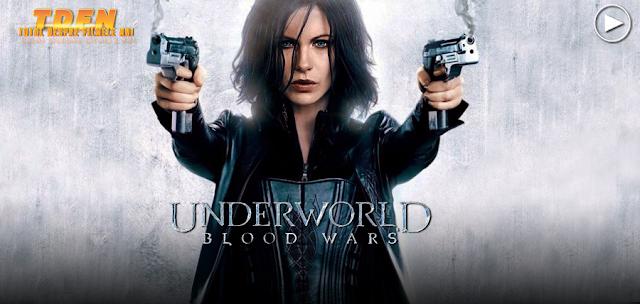 Primul Trailer UNDERWORLD 5 BLOOD WARS: Moștenirea războiului etern dintre vampiri şi varcolaci continuă.