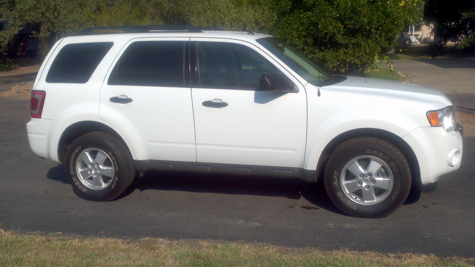 Ford Escape Lease >> Palm Acres Auto Sales: 2010 Ford Escape XLT 4x4