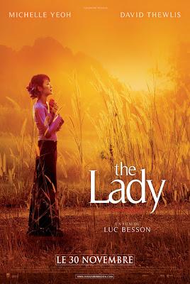 The Lady Película