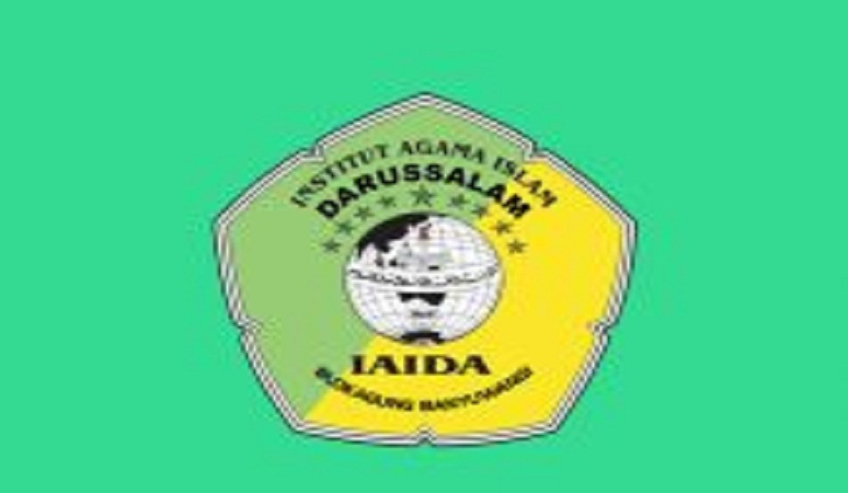 PENERIMAAN MAHASISWA BARU (IAIDA BLOKAGUNG) 2017-2018 INSTITUT AGAMA ISLAM DARUSSALAM BLOKAGUNG